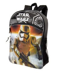 17D1-011 Gymboree STAR WARS BACKPACK - 12-14 tuổi