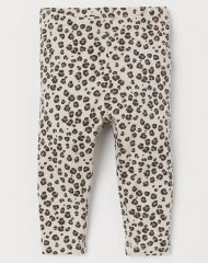 21M1-007 H&M Patterned leggings - 12-18 tháng
